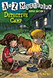 Detective Camp (Stepping Stone Book)