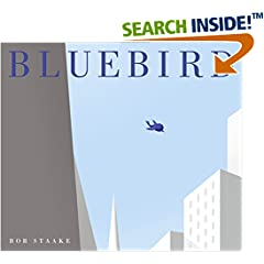 ISBN:0375870377 Bluebird by Bob 