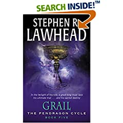 ISBN:0380781042 Grail (The Pendragon Cycle, Book 5) by Stephen 