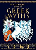 D'aulaire's Book of Greek Myths