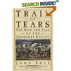 ISBN:0385239548 Trail of Tears by John    Ehle
