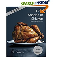 ISBN:0385345224 Fifty Shades of Chicken by F.L. 