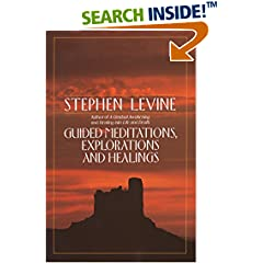 ISBN:0385417373 Guided Meditations, Explorations and Healings by Stephen 