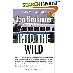 ISBN:0385486804 Into the Wild by Jon    Krakauer