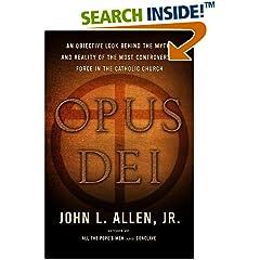 ISBN:0385514492 Opus Dei by John    L. Allen