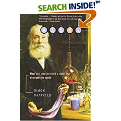 ISBN:0393323137 Mauve by Simon    Garfield