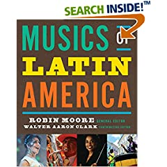 ISBN:0393929655 Musics of Latin America by Robin 