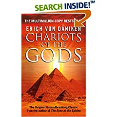 ISBN:0425166805 Chariots of the Gods by Erich 