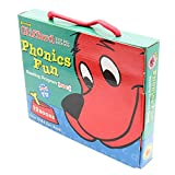 Clifford the Big Red Dog Phonics Fun (Clifford)