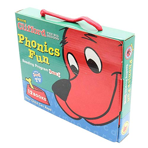 Phonics Fun Pack1