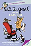 Nate the Great and the Lost List (Yearling Book)