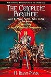 The Complete Paratime (Ace Science Fiction)