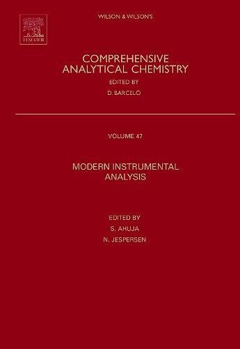 instrumental analytical chemistry books pdf