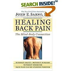 ISBN:0446557684 Healing Back Pain by John    E. Sarno
