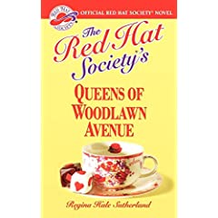 Red Hat Society's The Queens of Woodlawn Avenue