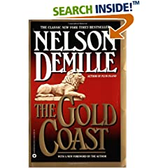 ISBN:0446673218 The Gold Coast by Nelson 