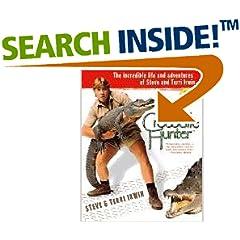 ISBN:0451206738 The Crocodile Hunter by Steve    Irwin and Terri    Irwin
