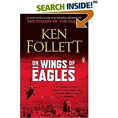ISBN:0451213092 On Wings of Eagles by Ken    Follett