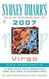 Sydney Omarr's Day-By-Day Astrological Guide For 2007 Virgo: August 23 - September 22 (Sydney Omarr's Day By Day Astrological Guide for Virgo)