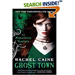 ISBN:0451232917 Ghost Town by Rachel 