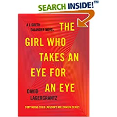 ISBN:0451494326 The Girl Who Takes an Eye for an Eye by David 