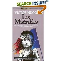Les Misérables (Signet Classics)
