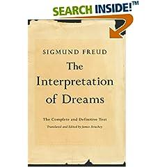 ISBN:0465019773 The Interpretation of Dreams by Sigmund    Freud and James    Strachey