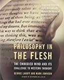 cover of Philosophy in the Flesh : The Embodied Mind and Its Challenge to Western Thought