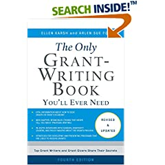 ISBN:0465058930 The Only Grant-Writing Book You'll  Ever Need by Ellen 