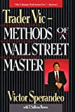 Methods of a Wall Street Master