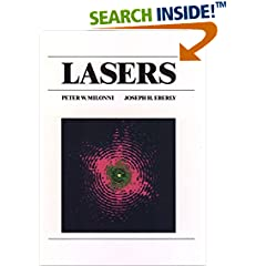 ISBN:0471627313 Lasers (Wiley Series in Pure and Applied Optics) by Peter 