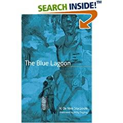ISBN:0486493008 The Blue Lagoon by Henry    De Vere Stacpoole and Willy Pogany