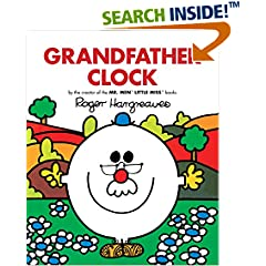 ISBN:0515157333 Grandfather Clock by Roger 