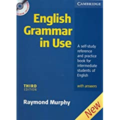 English Grammar in Use(Intermediate)