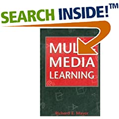 Richard Mayer: Multimedia Learning