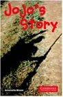 Jojo's Story: Level 2 (Cambridge English Readers)