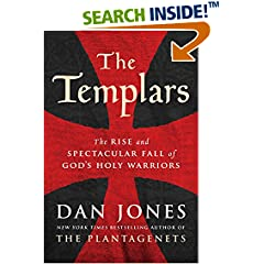 ISBN:0525428305 The Templars by Dan 
