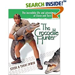 ISBN:0525946357 The Crocodile Hunter by Steve 