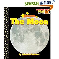 ISBN:0531147649 The Moon (Scholastic News Nonfiction Readers) by Melanie 