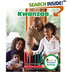 ISBN:0531273547 Kwanzaa (Rookie Read-About Holidays (Paperback)) by Lisa    M Herrington