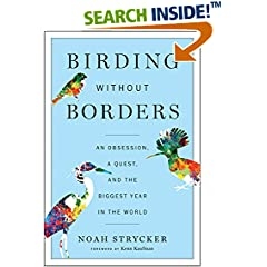 ISBN:0544558146 Birding Without Borders by Noah 
