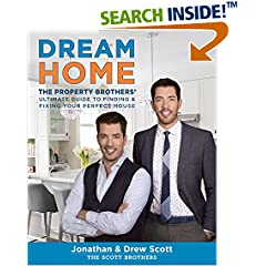ISBN:0544715675 Dream Home by Jonathan    Scott and Drew    Scott