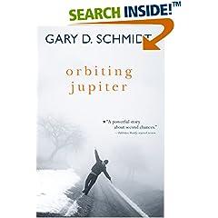 ISBN:0544938399 Orbiting Jupiter by Gary    D. Schmidt