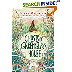 ISBN:054499146X Ghosts of Greenglass House by Kate 