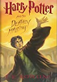 Harry Potter and the Deathly Hallows (Harry Potter 7) (US)
