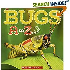 ISBN:0545273307 Bugs A to Z by Caroline    Lawton