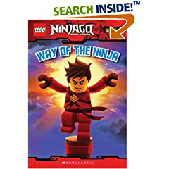 ISBN:0545401135 Way of the Ninja (LEGO Ninjago by Greg 