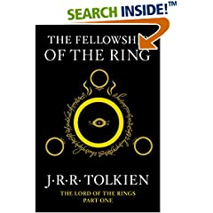 ISBN:0547928211 The Fellowship of the Ring by J.R.R.    Tolkien