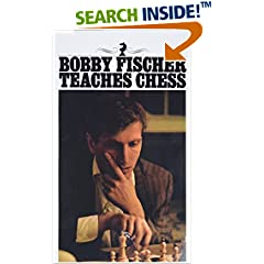 ISBN:0553263153 Bobby Fischer Teaches Chess by Bobby 