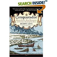 ISBN:0553384716 Conquistador by Buddy    Levy